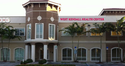 West Kendall Health Center